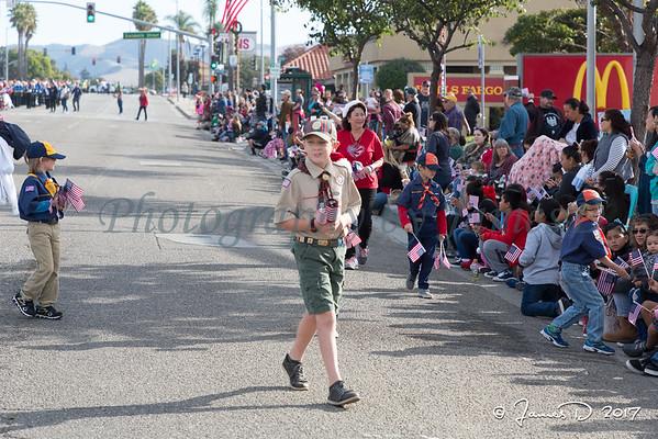South County Christmas Parade 20171202-475