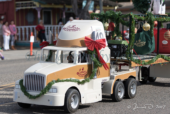 South County Christmas Parade 20171202-1475