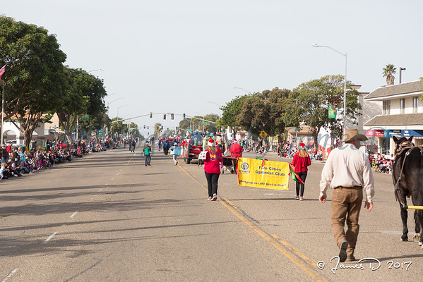South County Christmas Parade 20171202-581