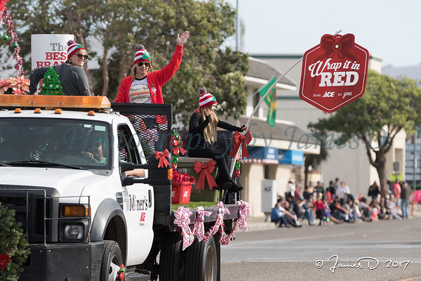 South County Christmas Parade 20171202-1202