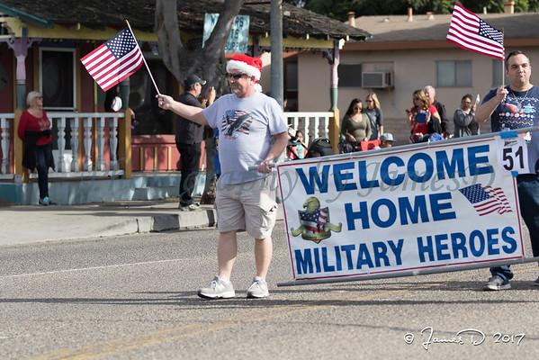 South County Christmas Parade 20171202-1521