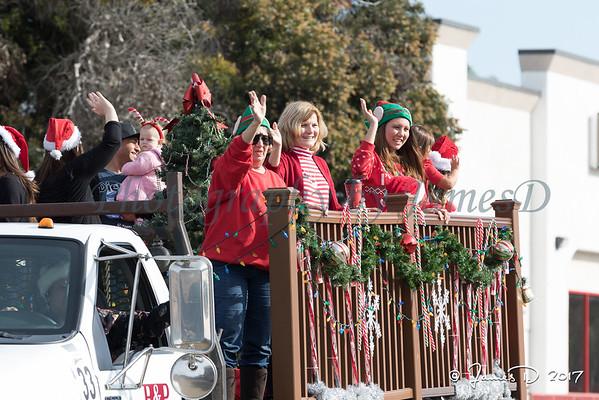 South County Christmas Parade 20171202-1074