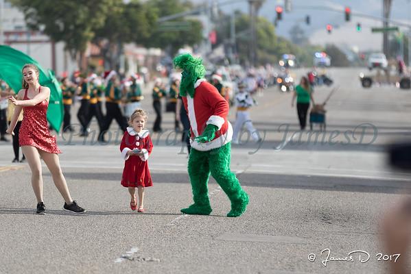 South County Christmas Parade 20171202-1369