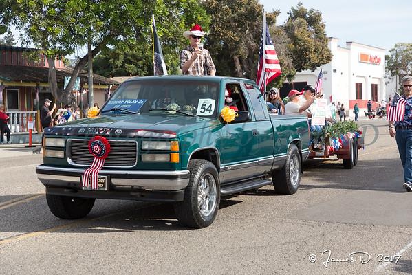 South County Christmas Parade 20171202-1642