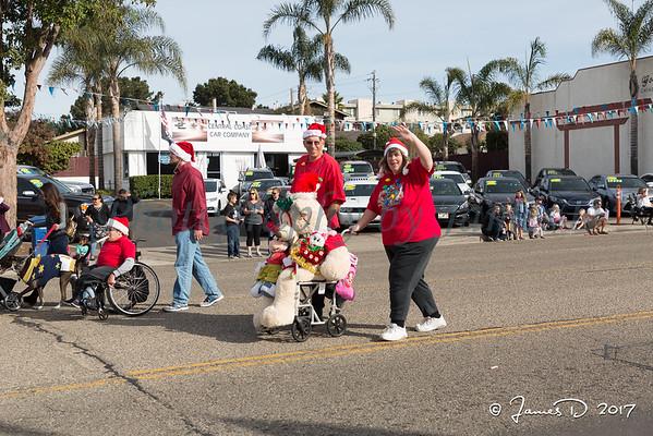 South County Christmas Parade 20171202-553