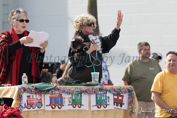 South County Christmas Parade 20171202-1819
