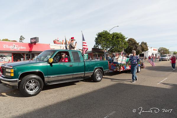 South County Christmas Parade 20171202-1645