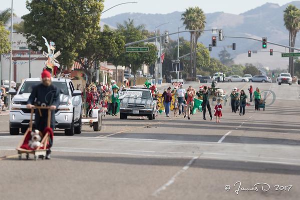 South County Christmas Parade 20171202-1318