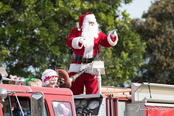 South County Christmas Parade 20171202-1704