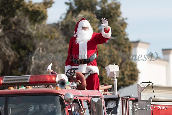 South County Christmas Parade 20171202-1699