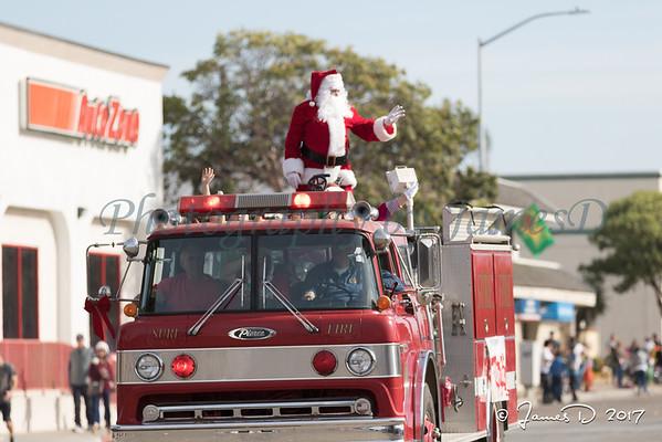 South County Christmas Parade 20171202-1696
