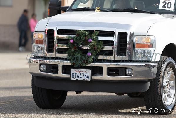 South County Christmas Parade 20171202-731