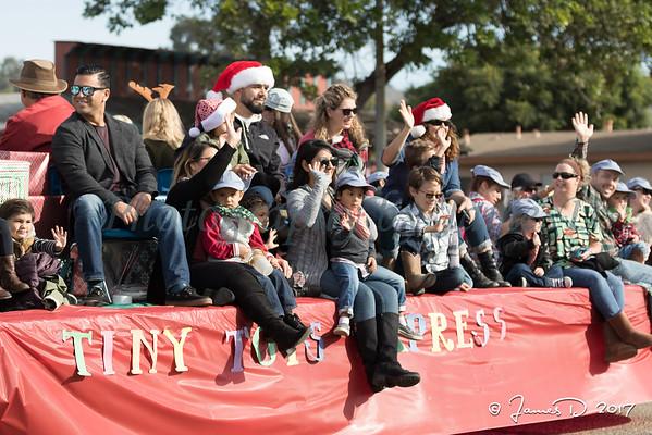 South County Christmas Parade 20171202-657