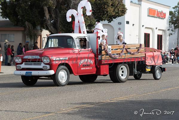 South County Christmas Parade 20171202-1116