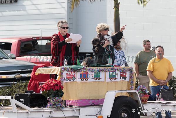 South County Christmas Parade 20171202-1821