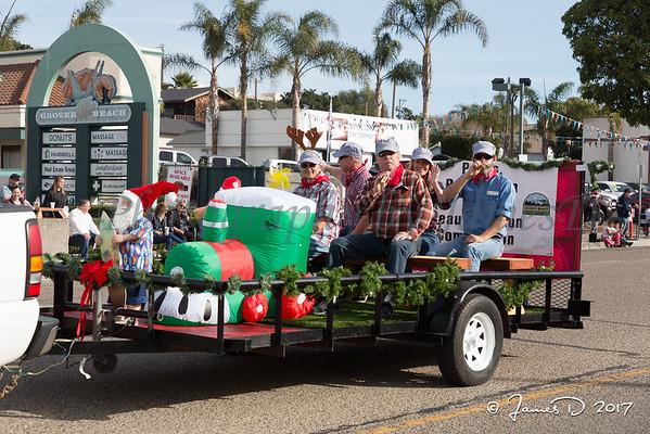 South County Christmas Parade 20171202-499