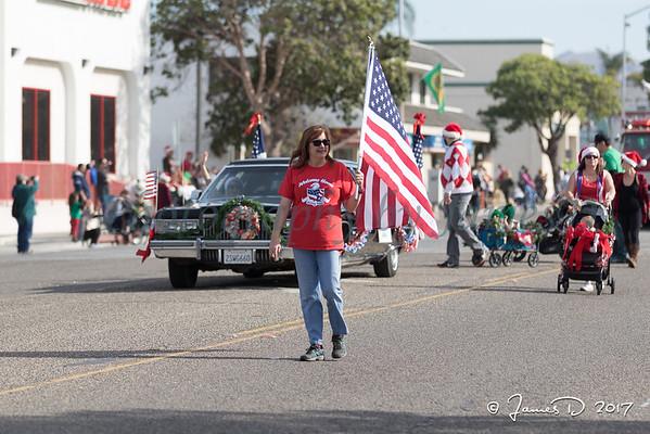 South County Christmas Parade 20171202-1666