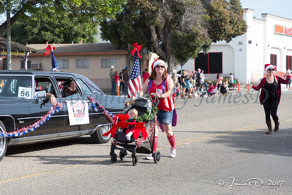 South County Christmas Parade 20171202-1682