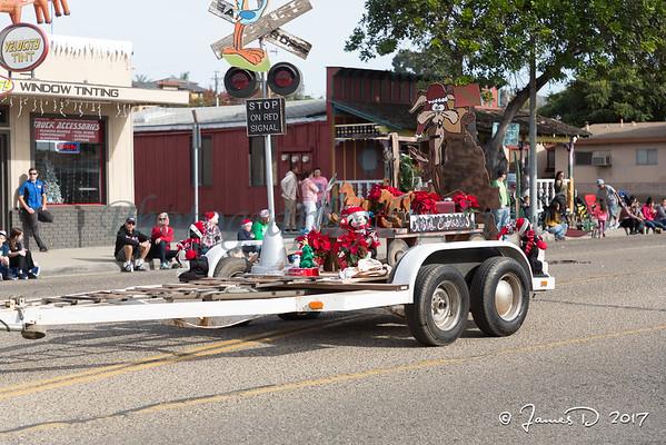 South County Christmas Parade 20171202-1359