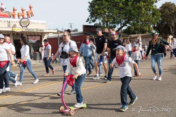 South County Christmas Parade 20171202-779