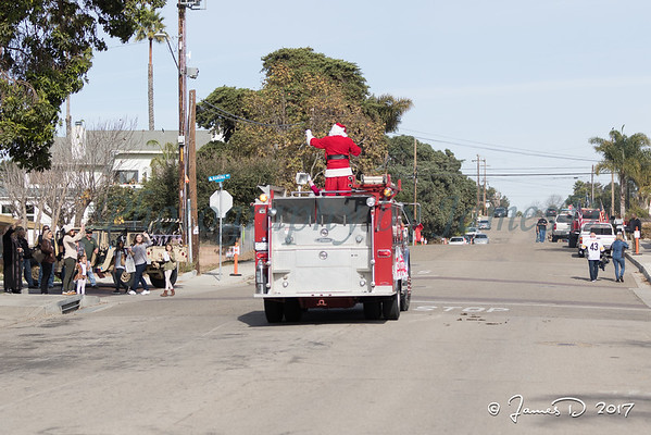 South County Christmas Parade 20171202-1901