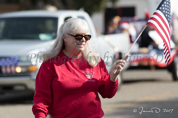 South County Christmas Parade 20171202-1664