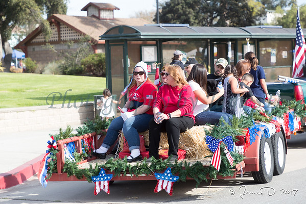 South County Christmas Parade 20171202-1905