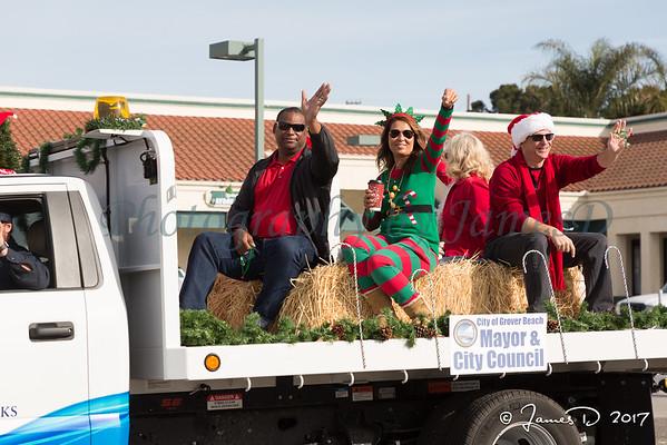 South County Christmas Parade 20171202-495