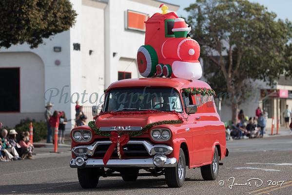 South County Christmas Parade 20171202-863