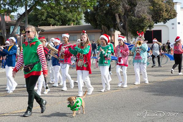 South County Christmas Parade 20171202-1182