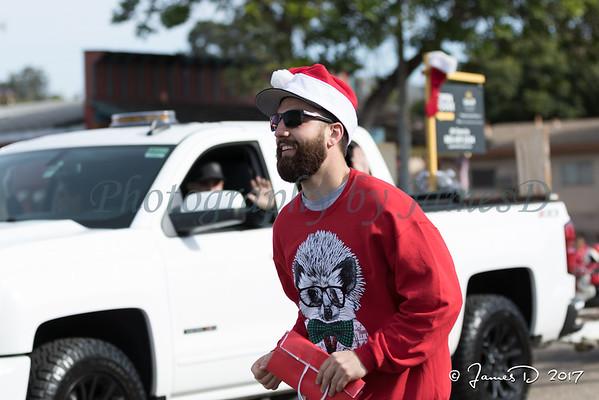 South County Christmas Parade 20171202-1355