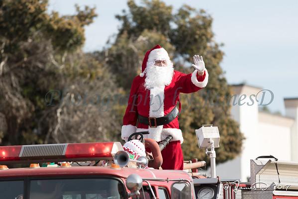 South County Christmas Parade 20171202-1698