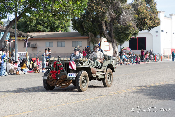 South County Christmas Parade 20171202-1602