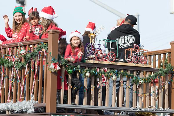 South County Christmas Parade 20171202-1091