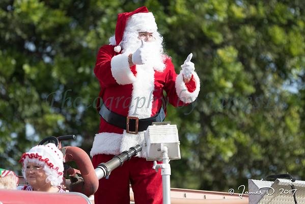 South County Christmas Parade 20171202-1706