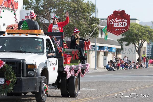 South County Christmas Parade 20171202-1203