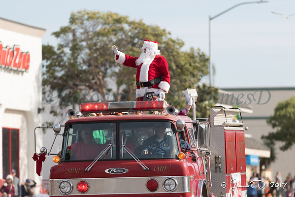 South County Christmas Parade 20171202-1694