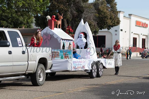 South County Christmas Parade 20171202-1326
