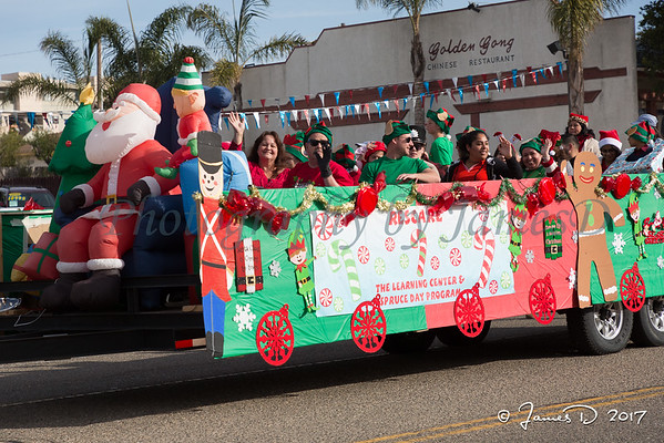South County Christmas Parade 20171202-544