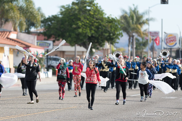 South County Christmas Parade 20171202-510