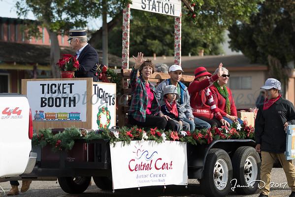 South County Christmas Parade 20171202-735
