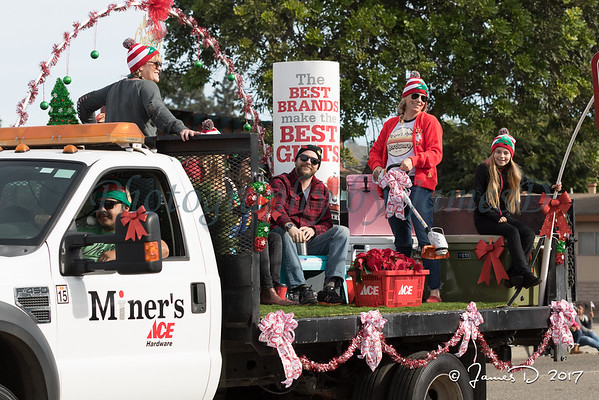 South County Christmas Parade 20171202-1212