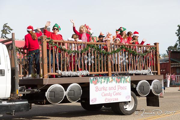 South County Christmas Parade 20171202-1083