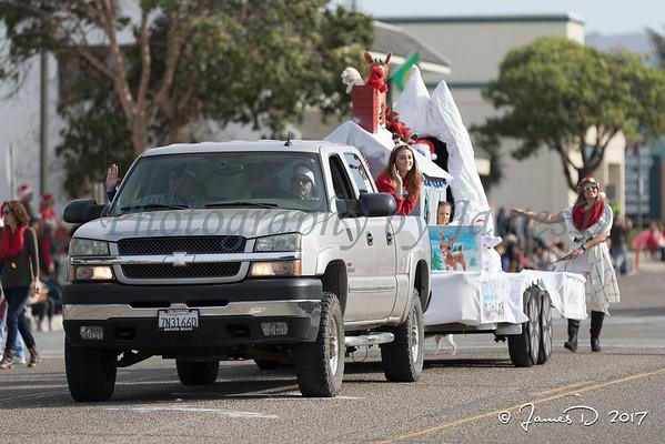 South County Christmas Parade 20171202-1316