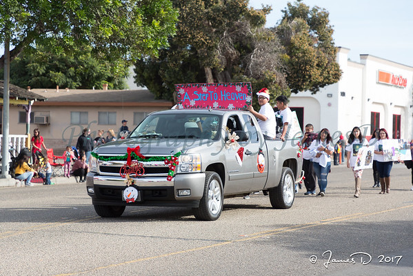South County Christmas Parade 20171202-1162