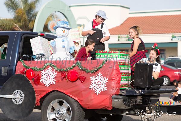 South County Christmas Parade 20171202-549