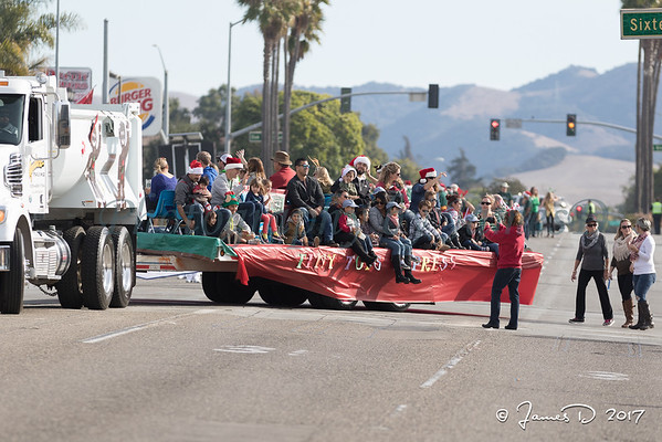 South County Christmas Parade 20171202-591