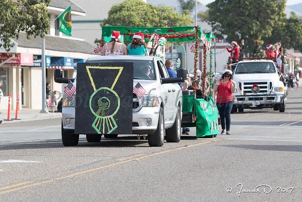 South County Christmas Parade 20171202-1046