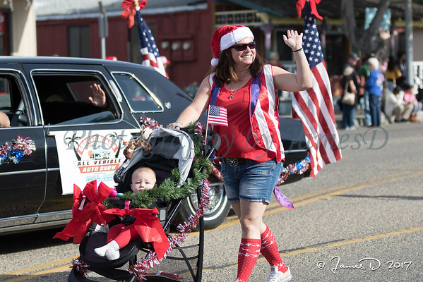 South County Christmas Parade 20171202-1685