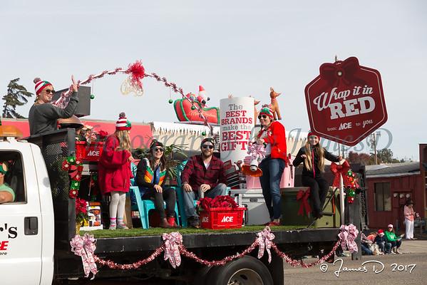 South County Christmas Parade 20171202-1216